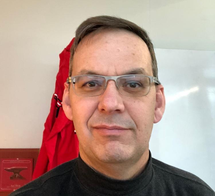 Me in Feb 2018