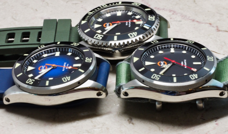 three owc watches